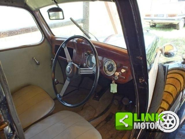 AUSTIN 8 AUTO D'EPOCA 1939 For Sale (picture 2 of 6)