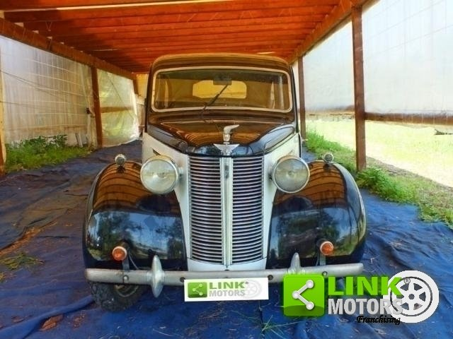 AUSTIN 8 AUTO D'EPOCA 1939 For Sale (picture 3 of 6)