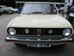 1980 Austin Maxi - Good Condition For Sale