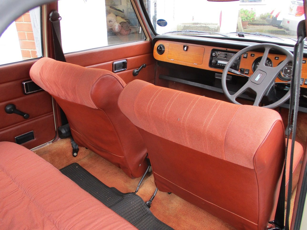 1980 Austin Maxi - Good Condition For Sale (picture 4 of 4)