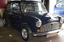 1966 Mini Cooper S re-creation - Barons Friday 20th Sept 2019
