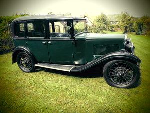 1934 Austin Harley 12/6 For Sale