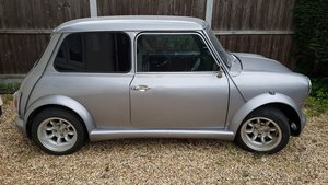 1988 Austin Mini Mayfair 2dr Saloon 1275 CC For Sale