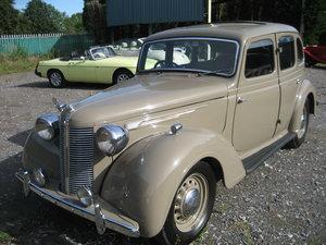 1946 Austin 16 SOLD