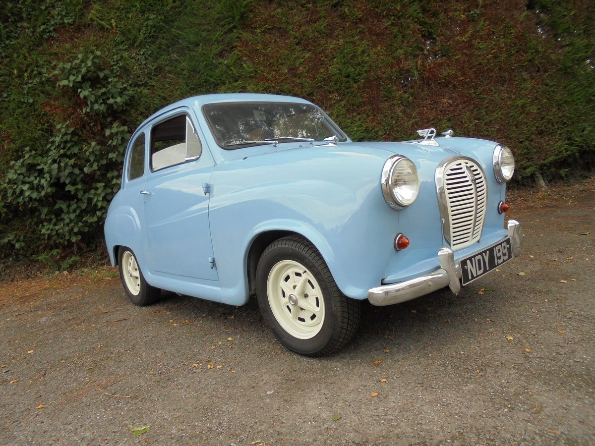 1959 AUSTIN A35 For Sale (picture 1 of 6)