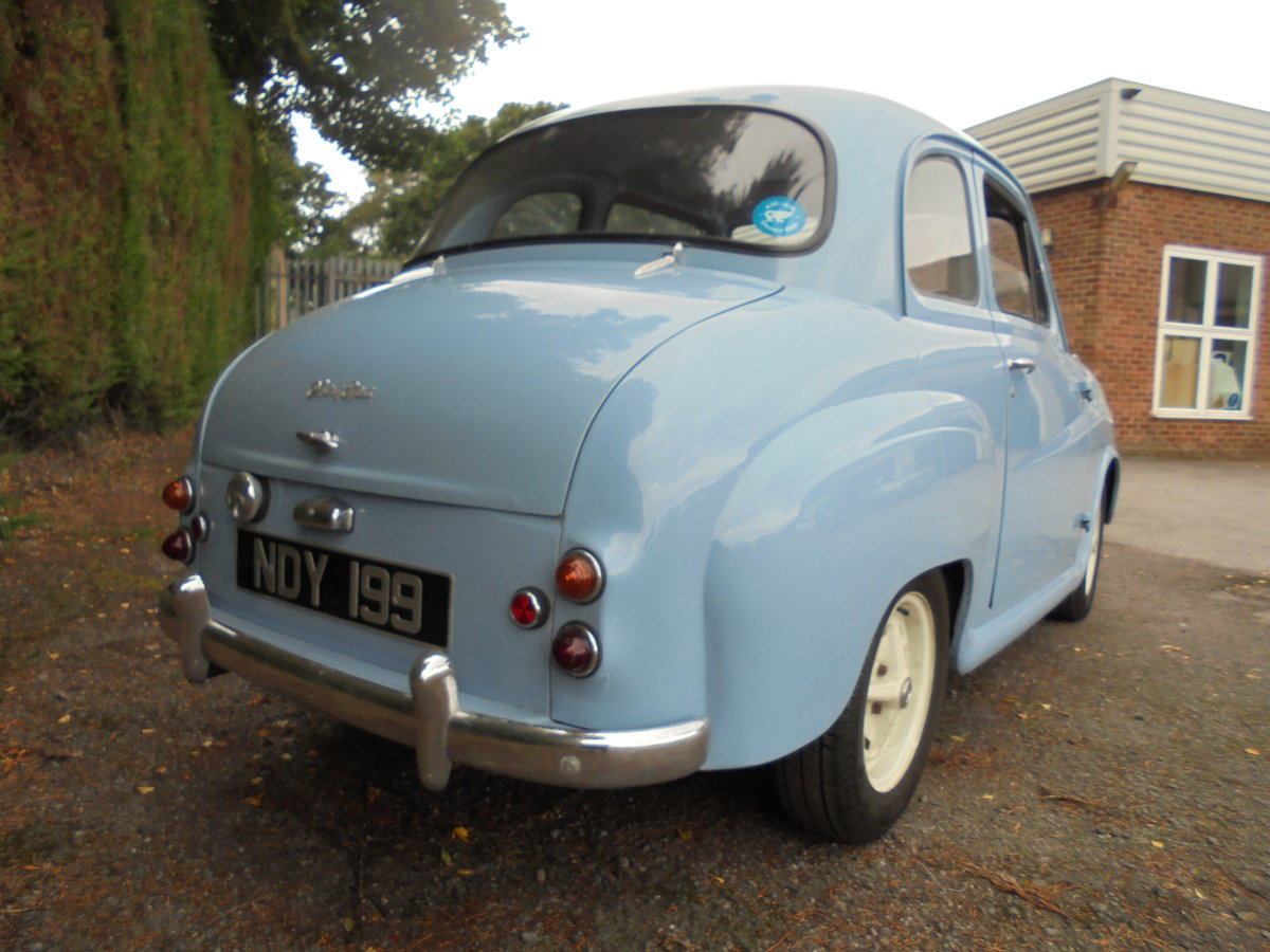 1959 AUSTIN A35 For Sale (picture 3 of 6)