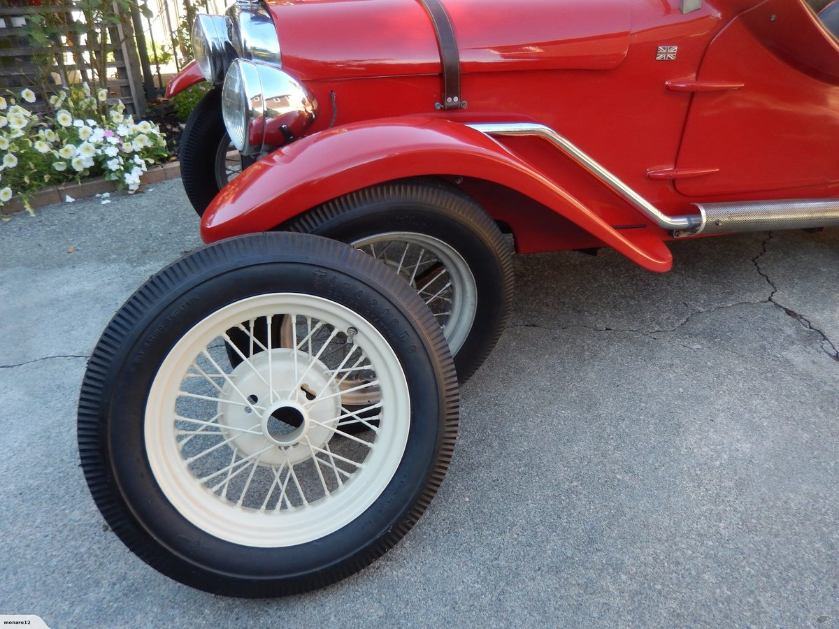 1934 Austin 7 Special For Sale (picture 4 of 6)