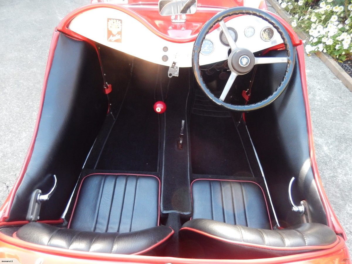 1934 Austin 7 Special For Sale (picture 5 of 6)