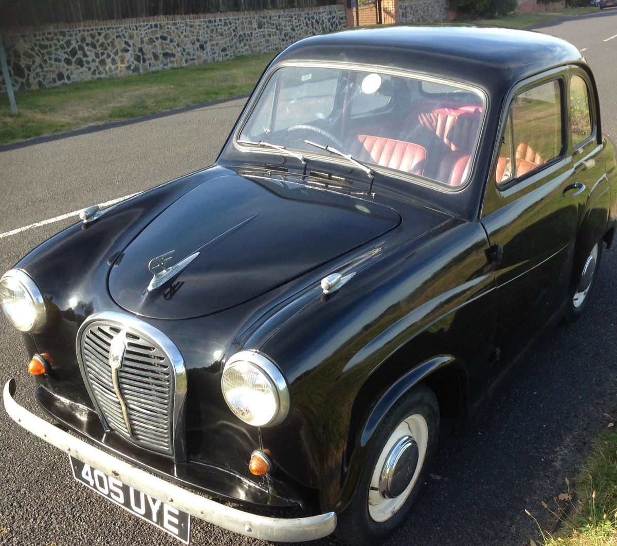 1959 Austin A35 Tidy example For Sale (picture 1 of 6)