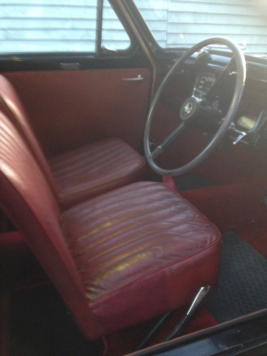 1959 Austin A35 Tidy example For Sale (picture 6 of 6)