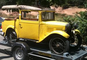 1930 austin seven For Sale