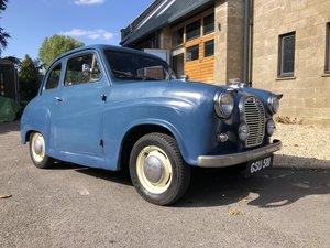 1959 Austin A35 SOLD