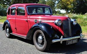 1948 austin 16 bs 1 For Sale