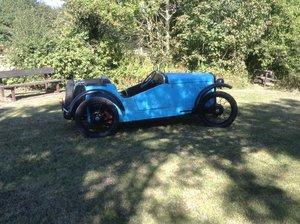 Austin 7  For Sale