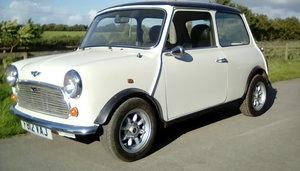 1989 Mini Classic, New Mot, Great condition