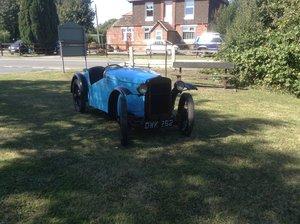 1938 Austin 7 Harriet  For Sale