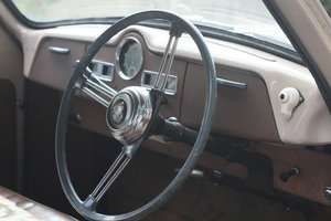 1954 Austin A40 Somerset. Drive away For Sale