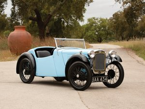 1936 Austin Seven  For Sale by Auction