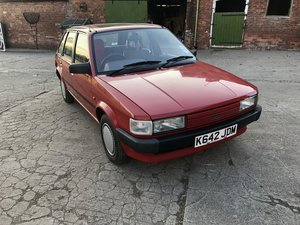 1992 Rover Maestro Clubman 1.3 A+ Series For Sale