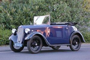 Austin Seven Opal Roadster, 1936, 8.900,- Euro