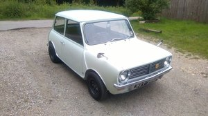 Austin Mini Clubman Early 1970  For Sale