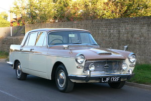 1967 Austin A110 Mk II Westminster Super Deluxe  For Sale by Auction