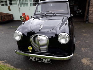 1956 Austin A30 fully  refurbished great show car