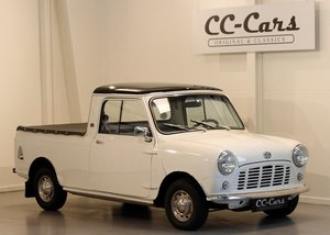 Austin Mini 850 Pick Up