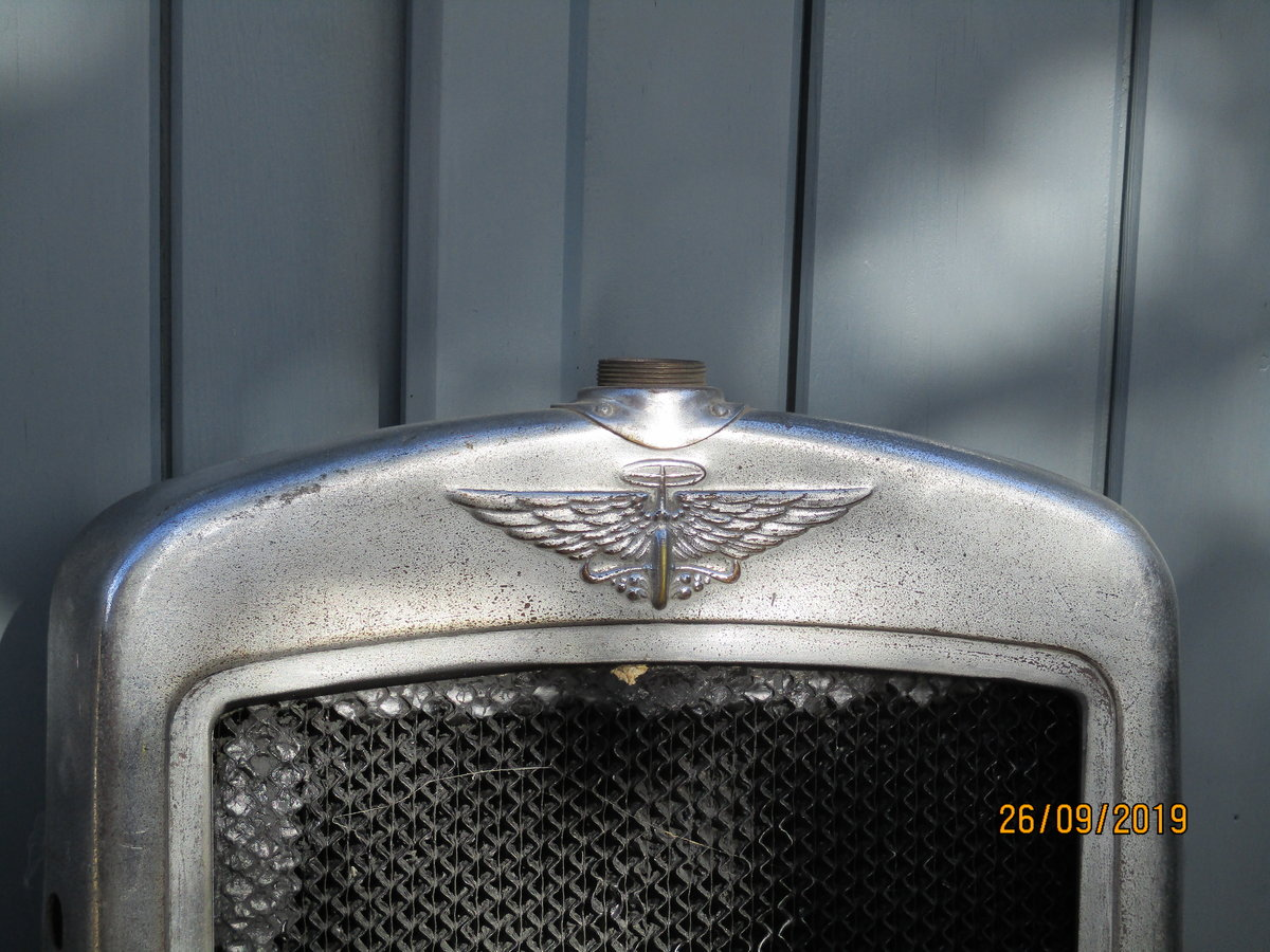 1934 Austin 7 Ulster Replica Project For Sale (picture 1 of 1)