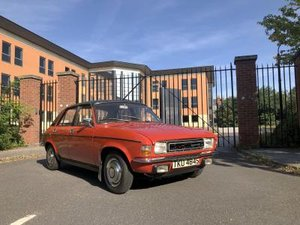 1978 Austin Allegro 1500 Special For Sale by Auction