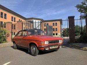 1978  Austin Allegro 1500 Special