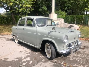 1956 AUSTIN A50 Cambridge Grey 4dr