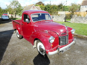1954 Austin A40 Pick Up For Sale