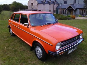 Picture of 1981 Austin Maxi 1750 HLS.Only 34,000 miles SOLD