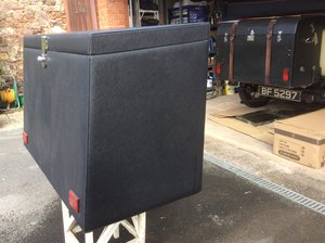 2016 TRUNK for Classic Car