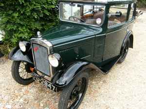 1932 Austin 7 D.H.C. by Tickford For Sale