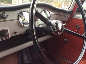 1961 Austin Cambridge A55