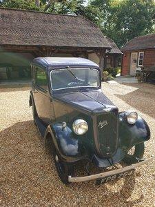 1937 Austin Ruby A7