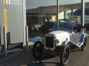 1932 AUSTIN GORDON ENGLAND For Sale