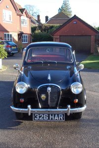 1959 Austin A35 - 65K Miles From New, Time Warp!