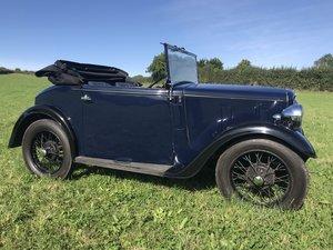 1935 Austin 7 Opal