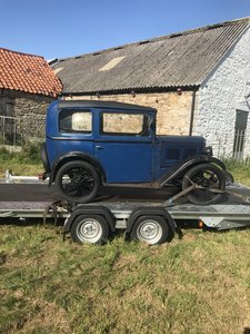 Picture of 1931 Austin Seven RM Saloon SOLD