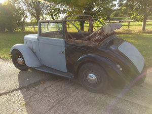 1938 Austin 10 manufactured by Gordon Bodies For Sale