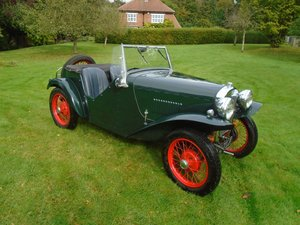 Picture of 1936 Austin Seven Special  SOLD