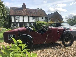 1932 Austin 7 Seven Ulster Replica For Sale