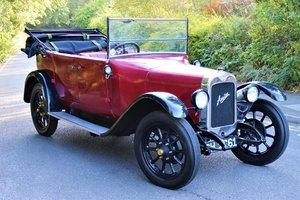 1927 Austin heavy 12/4 open road tourer