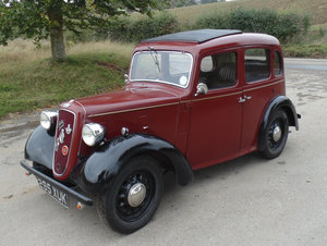 1938 Austin Big Seven For Sale