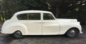 1966 Aistin Princess 7 seater limo  For Sale