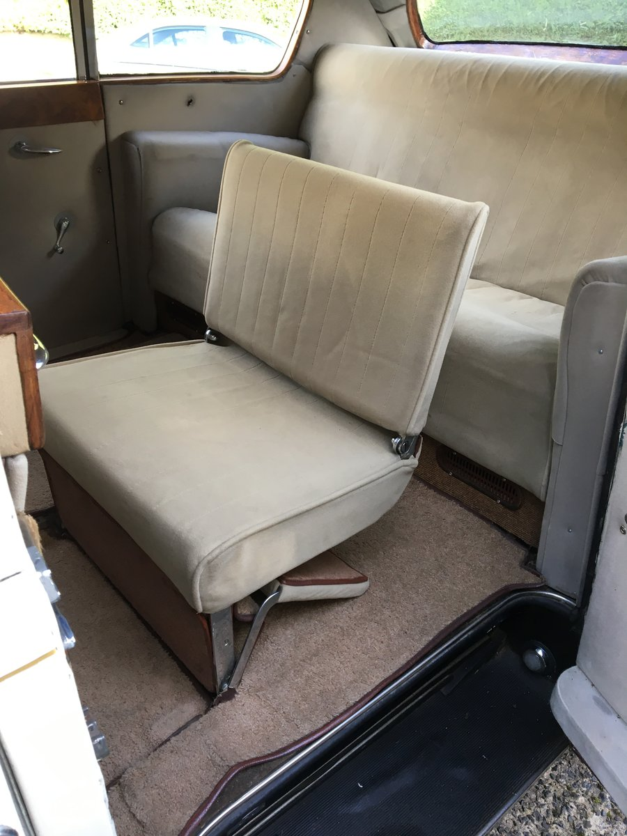 1966 Aistin Princess 7 seater limo  For Sale (picture 4 of 6)