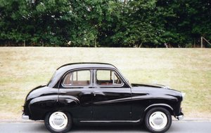 1957 Austin a35 4-door For Sale